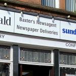 Baxter's Newsagent