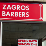 Zagros Barbers