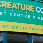 Creature Comforts Pet Shop