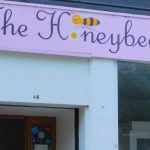 The Honeybee Bakery