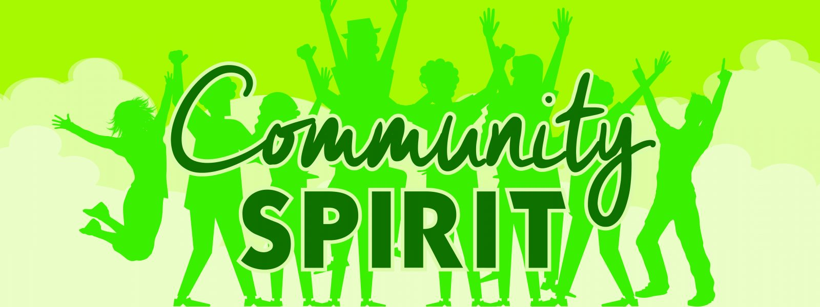 Community Spirit in Milngavie