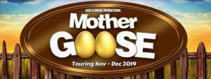 Pantomime in Milngavie 2019 Mother Goose event