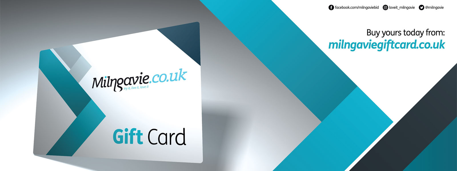 Milngavie Gift Card