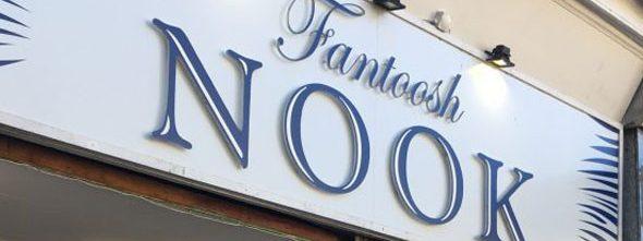 Fantoosh Nook new Menu