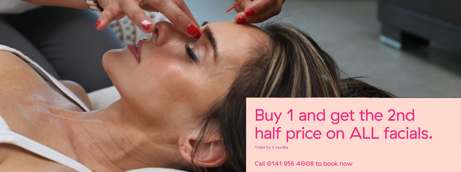 Body and Mind Buy 1 and Get 2nd Half Price