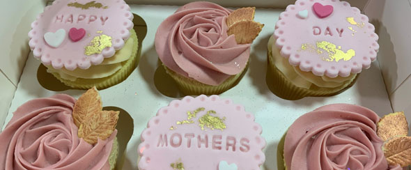 Make Mother's Day last for a year in Milngavie