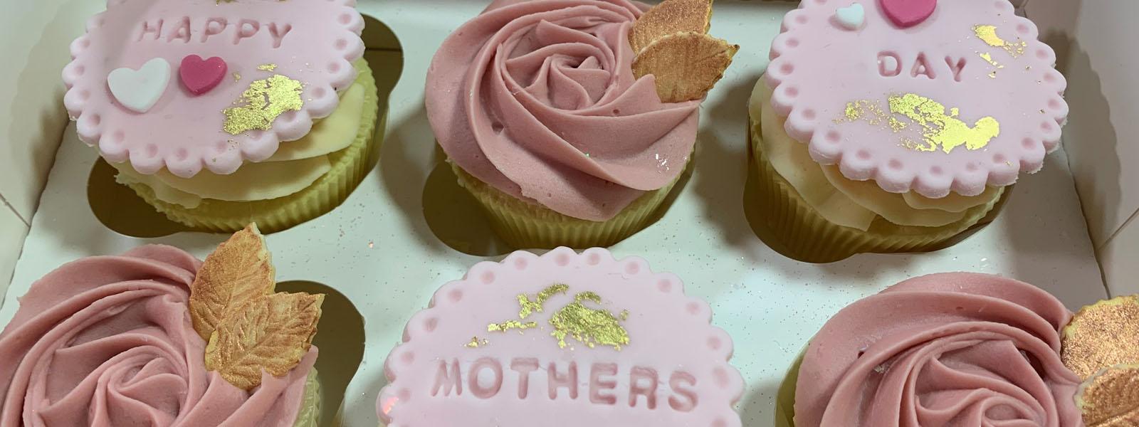 Happy Mothers Day from HoneyBee Bakery