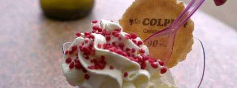Colpi Ice Cream in Milngavie