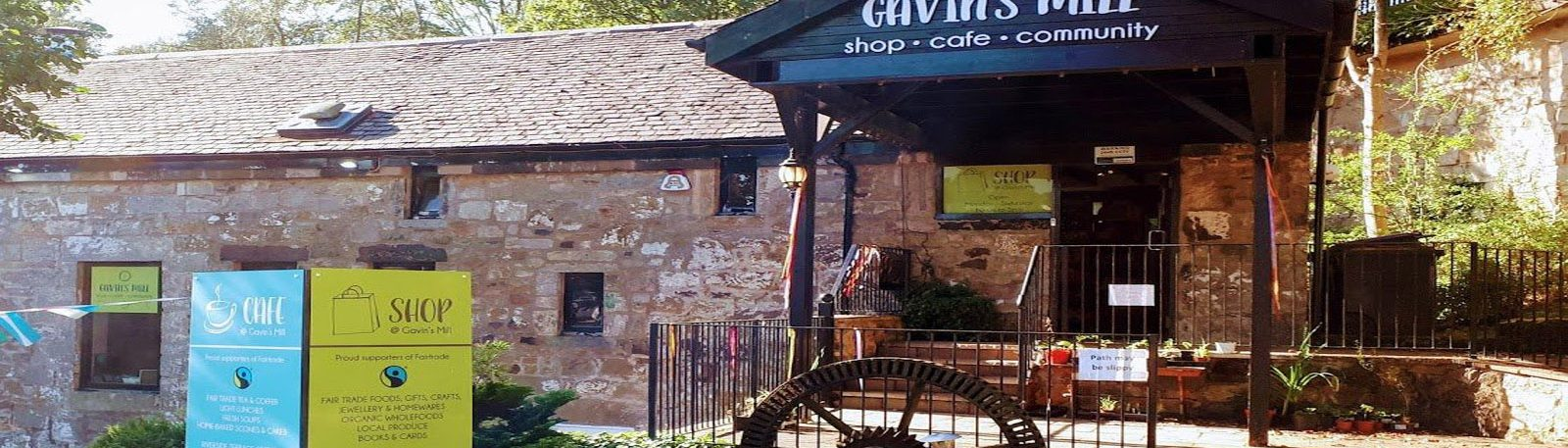 News Gavin's Mill Community Ownership
