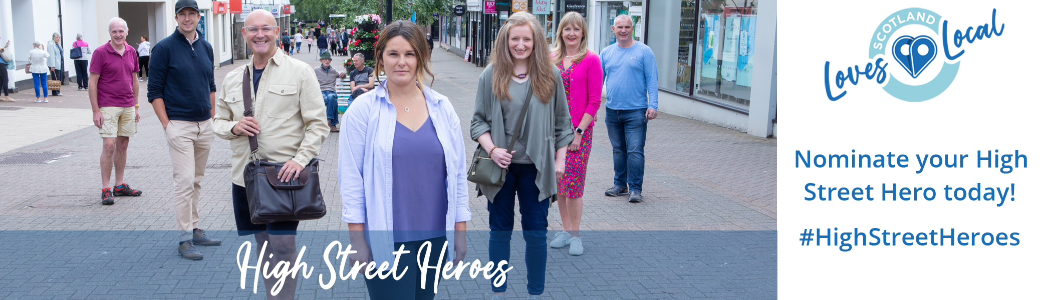 News Scotland Loves Local High Street Heroes