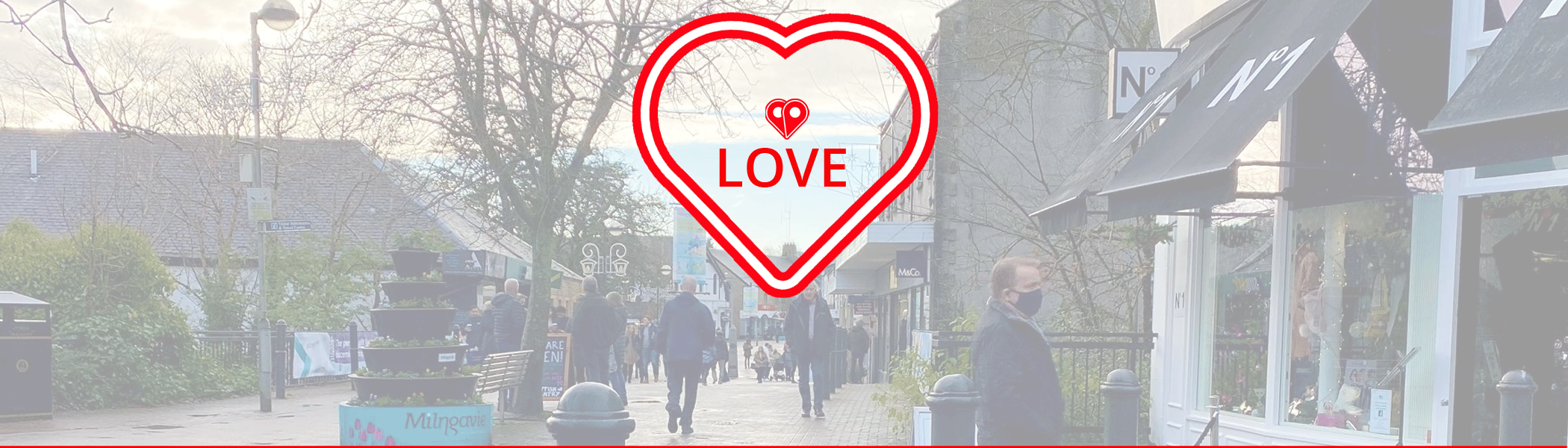 Valentines Feb 2021 Milngavie